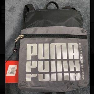 NWT Puma mini backpack